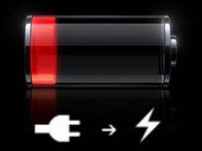 ios5 battery life needs improving