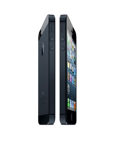 new iPhone5