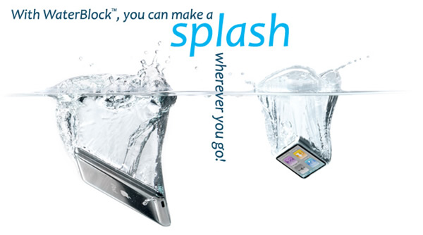 Hz0 WaterBlock Technology